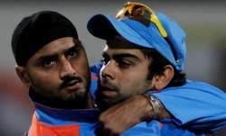 Happy Birthday Bhajju Paa: Virat Kohli, Yuvraj lead cricket fraternity in wishing Harbhajan Singh