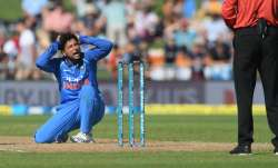 Kuldeep Yadav names AB de Villiers the toughest batsman to bowl to in ODIs