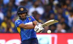Sri Lanka batsman Kusal Mendis arrested for causing fatal motor accident