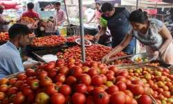 Tomato prices skyrocket to Rs 70 per kg in Delhi-NCR