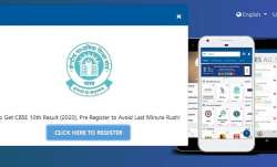 CBSE Result, CBSE Class 10 Result, CBSE 10th Result 2020