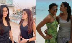 Katrina Kaif has a sweet birthday wish for 'fitness partner' Yasmin Karachiwala