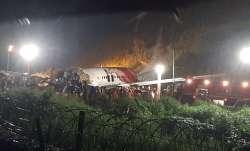 Air India Express flight, Air India plane crash, Kozhikode, Kerala