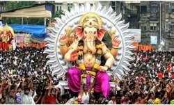 Ganesh visarjan,ganapati,ganeshotsav date,ganeshotsav online booking,ganeshotsav visarjan,