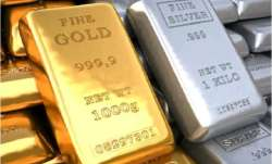 Gold rises by Rs 238, silver jumps Rs 960