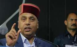 5 security staff of Himachal CM test positive for COVID-19