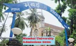 mumbai university, mumbai university merit list, mu merit list 2020, mumbai university merit list 20