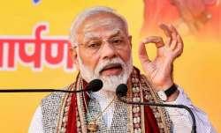PM Modi, Narendra Modi, Ramayana encyclopedia
