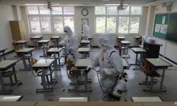 Little evidence coronavirus transmitted in schools, UK study indicates