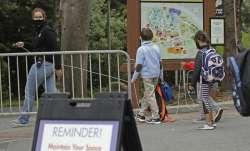 coronavirus, US Schools, United States school reopen