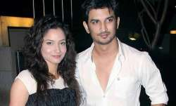 Sushant Singh Rajput's ex-girlfriend Ankita Lokhande shares 'prayers and positivity' for late actor