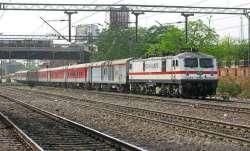 Trains, Indian Railways, IRCTC