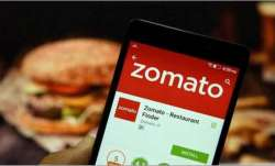 Zomato period leave