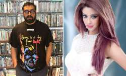 Anurag Kashyap denies sexual harassment allegations by Payal Ghosh,
