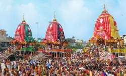 Lord Jagannath Temple reopens, public darshan from Jan 3