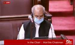 Parliament Session: Farm bills tabled in Rajya Sabha amid protests; attack on souls of farmers, says