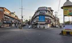 jodhpur weekend lockdown