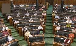 Lok Sabha, Monsoon Session, Parliament, Taxation Bill