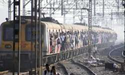 Central Railway increases local train services in Mumbai (Representational image)