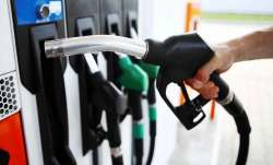 Fuel Price Today: Diesel prices fall again, petrol unchanged
