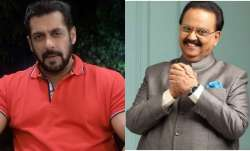 Salman Khan shares heartfelt post for SP SP Balasubrahmanyam's speedy recovery