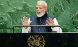 PM Modi to deliver speech virtually at UN General Assembly today