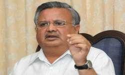 Former Chhattisgarh CM Raman Singh tests positive for coronavirus
