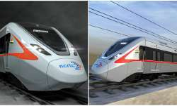 Delhi-Ghaziabad-Meerut Rapid Rail Transit System train loan approved Mumbai Metro