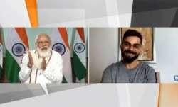 Fit India Dialogue 2020,Fit India Movement, Fitness Dialogue, Narendra Modi Movement,PM Modi to inte