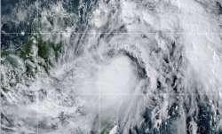 Tropical Storm Zeta
