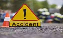 Mumbai: 13 BEST bus passengers injured in mishap