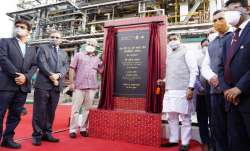 Delhi Transport Minister inaugurates HCNG plant and dispensing station, to reduce pollution by 70%