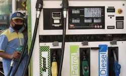 Petrol, diesel prices on freeze: IOC says international oil