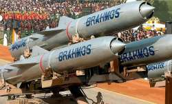 BrahMos supersonic cruise missile, INS Chennai, supersonic cruise missile, BrahMos supersonic cruise