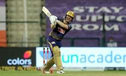 KKR didn't go off to a good start under new captain Eoin Morgan, as the side faced an 8-wicket defea