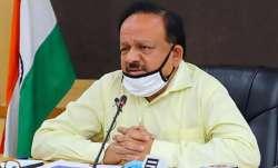 Harsh Vardhan blames 'gross negligence' during Onam