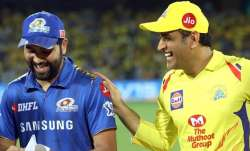 ms dhoni rohit sharma
