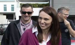 New Zealand Jacinda Ardern, Labour party, New Zealand General elections