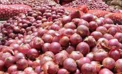 Onion prices, Onion