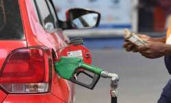 No change in petrol, diesel prices for 15 consecutive days