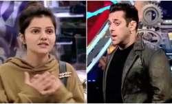 Bigg Boss 14 Weekend Ka Vaar Oct 18 LIVE Updates: Salman Khan asks Rubina to leave, contestants targ