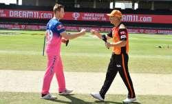 Live Score Rajasthan Royals vs Sunrisers Hyderabad IPL 2020: RR look to continue winning momentum