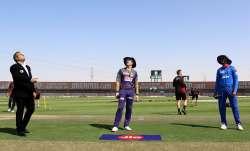 Live Cricket Score Kolkata Knight Riders vs Delhi Capitals: Iyer opts to bowl against KKR