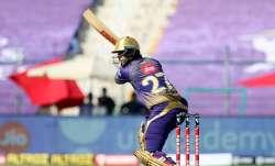 Live Score Kolkata Knight Riders vs Delhi Capitals IPL 2020: Rana, Narine rebuild KKR's innings