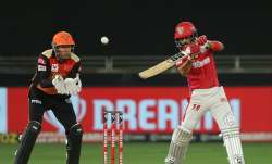 Live Cricket Score Kings XI Punjab vs Sunrisers Hyderabad IPL 2020: Sandeep breaks KXIP's opening st