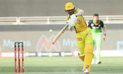 IPL 2020: Ruturaj Gaikwad powers Chennai Super Kings to 8-wicket win over Royal Challengers Bangalor