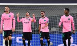 Hits and Misses from Juventus vs Barcelona encounter as Catalan giants starts post-Barto era on high
