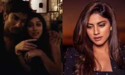 Sushant Singh Rajput's Drive co-star Sapna Pabbi reacts to reports that she's gone missing