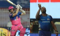 Live Score Rajasthan Royals vs Mumbai Indians IPL 2020: RR face do-or-die game against high-flying M