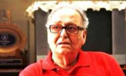Soumitra Chatterjee's condition deteriorates